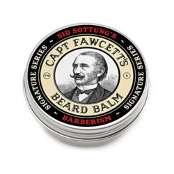CF Barberism by Sid Sottung wosk do wąsów