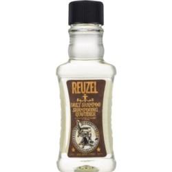 Reuzel Daily Shampoo szampon do każdego rodzaju włosów 100 ml