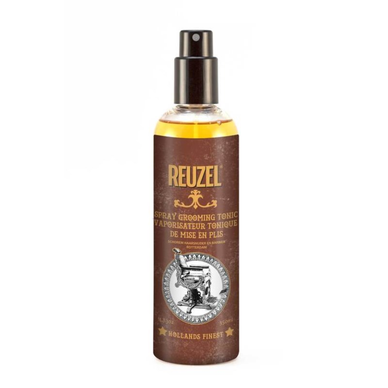 Reuzel Spray Grooming Tonic - utrwalający tonik do modelowania 355 ml