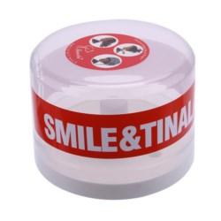Smile&Tinala pojemnik na kołnierze fryzjerskie - podajnik na kryzy