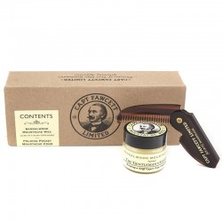 Captain Fawcett Limited...