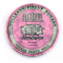 Reuzel Grease Heavy, woskowa pomada, 340 g