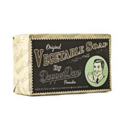Dapper Dan Vegetable Soap mydło 190 g
