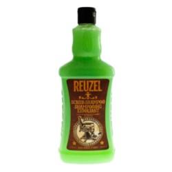 Reuzel Scrub Shampoo - szampon oczyszczający 1000 ml