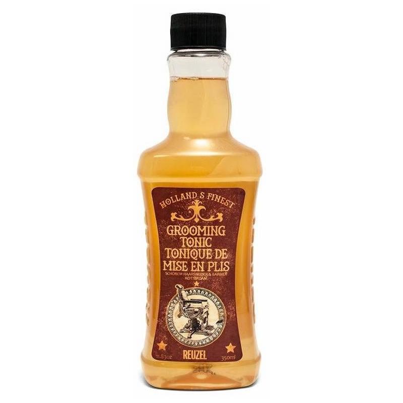 Reuzel Grooming Tonic - utrwalający tonik do modelowania 350 ml