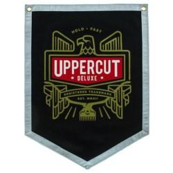 Uppercut Deluxe proporczyk duży