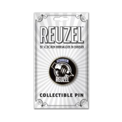 Reuzel Collectible Pin: Schorem Clipper