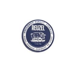 Reuzel Fiber Pomade Hog, włóknista pomada, 35 g