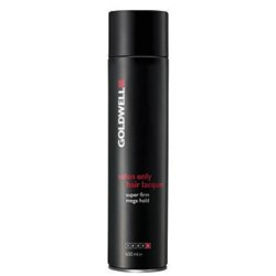 Goldwell Lakier Salon Only Mega Hold 600ml