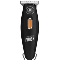 Ga.ma GBS Absolute Finish - trymer do strzyżenia włosów