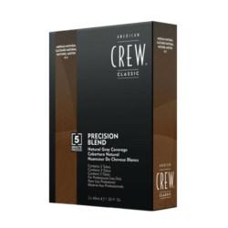 American Crew Precision Blend - odsiwiacz dla mężczyzn 3x40 ml