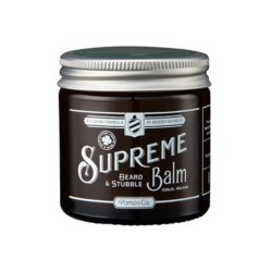 Pomp & Co. Supreme Balm balsam do brody 56 g