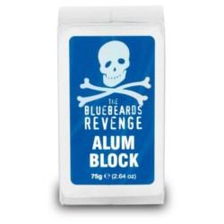 Bluebeards Revenge Alum Block ałun w kostce 75 g