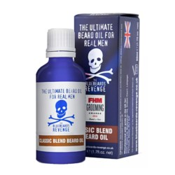 Bluebeards Revenge Beard Oil Classic Blend olejek do brody 50 ml