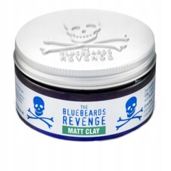 Bluebeards Revenge Matt Clay matowa glinka 100 ml