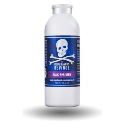 Bluebeards Revenge Talc For Men talk fryzjerski 100 g