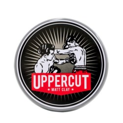 Uppercut Matte Clay 60g
