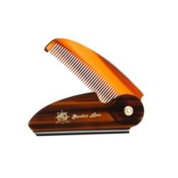 Eurostill Barber Line grzebień składany DG4545