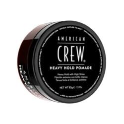 American Crew Heavy Hold Pomade pomada do włosów 85 g