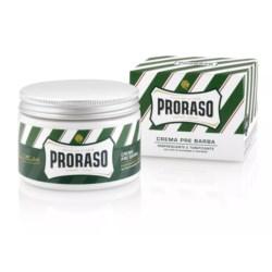 Proraso Green Pre-Shave Cream Krem przed goleniem 300ml