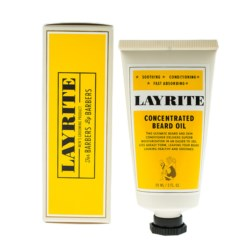 Layrite Concentrated Beard Oil olejek do brody 59ml