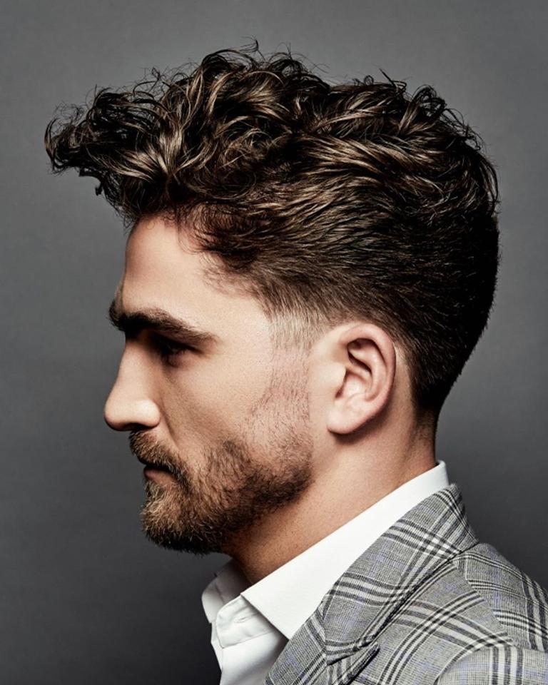 mity dotyczące posiadania brody